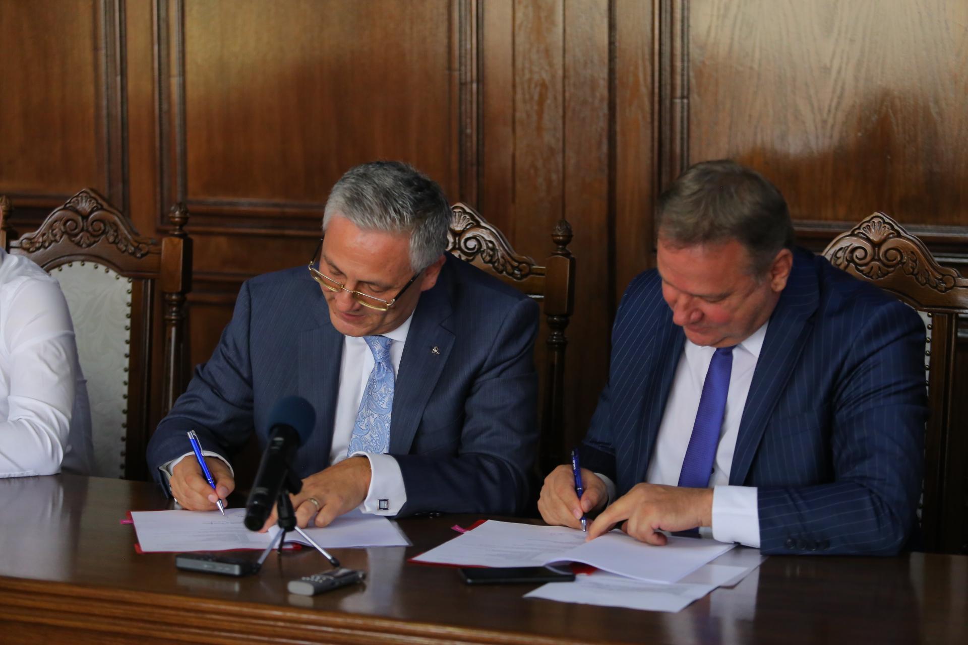 Finanțare europeană din Regio pentru reabilitarea termică a Spitalului Județean de Urgență Călărași