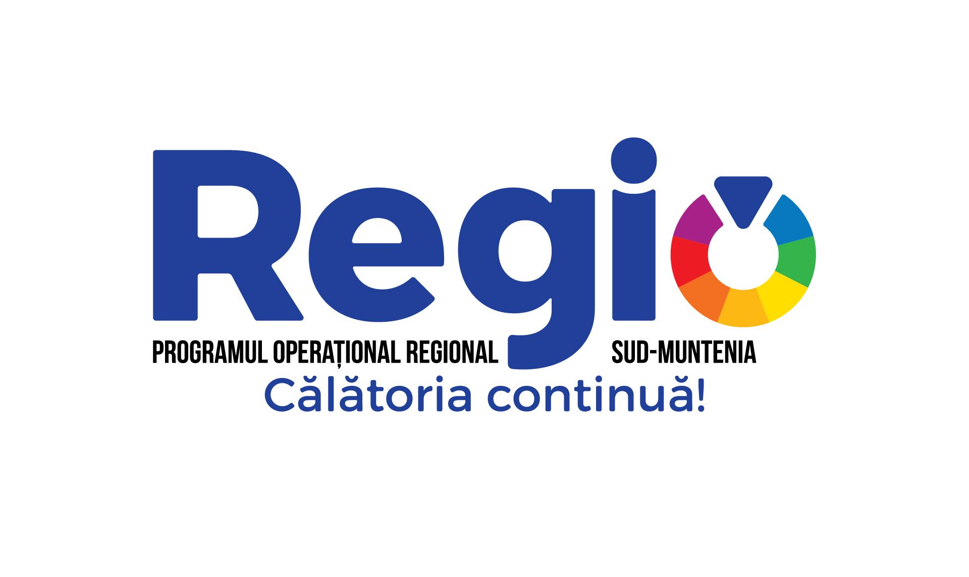 Investiții Regio pentru mobilitate urbană și revitalizarea fizică, economică și socială a comunităților defavorizate din regiunea Sud Muntenia